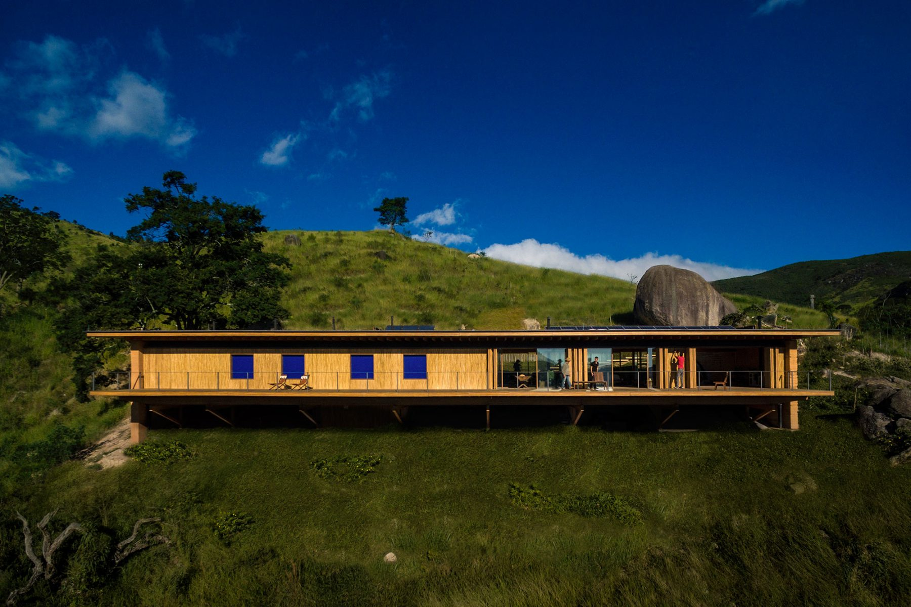 Casa Catuçaba - Rewood MLC