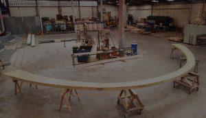 Produção Rewood MLC